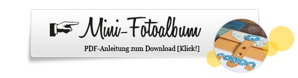 Anleitung Fotoalbum als PDF herunterladen